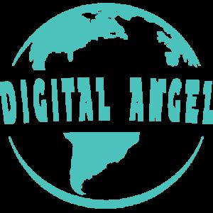 Logo Digital Angel