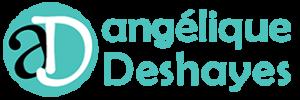 angelique deshayes logo