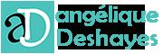 angelique deshayes logo baseline