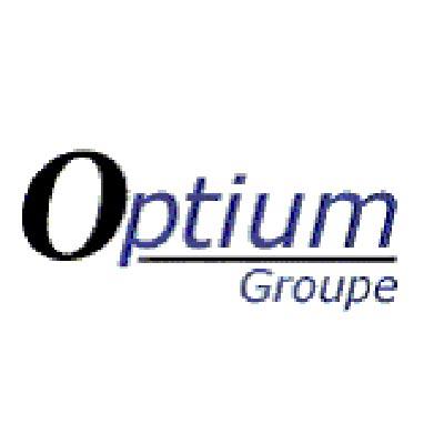 optium logo