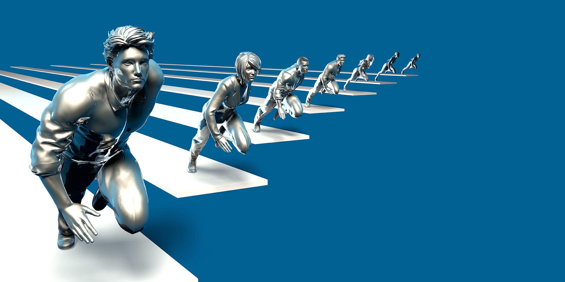 Management - Structured Team Dynamics