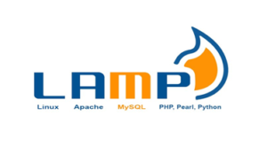 serveur lamp logo