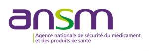 ANSM Logo et base line