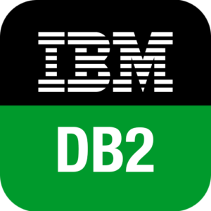 Logo IBM DB2