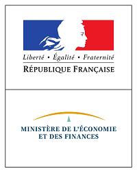 Logo Ministère des Finances