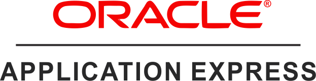 Logo Oracle Application Express