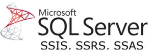 SQL Server SSIS SSAS SSRS