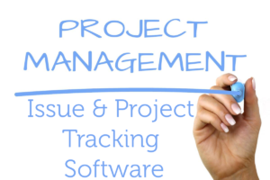 project management and issue tracking software