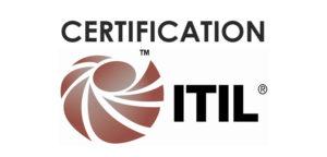Logo Certifications ITIL