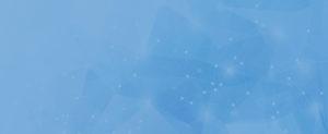 fond bleu Polygon Panorama