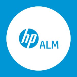 Logo HP ALM (ex-quality center)