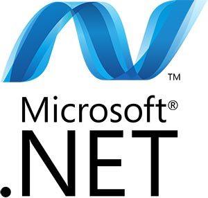Logo Microsoft dotnet