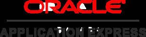 Logo Oracle Application Express