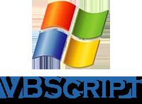 Microsoft VB Script